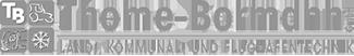 Thome Bormann GmbH